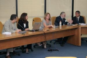 100310 Reunião de Trabalho Procuradores Regionais Eleitorais - CleitondeAndrade-57