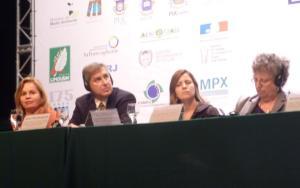 Encontro Mundial de Juristas de Meio Ambiente para a Rio + 20