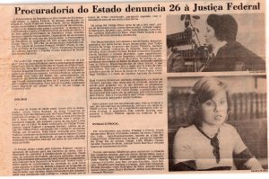 Golpe do Adubo-Papel. Zero Hora,11-8-77, 2 de 2
